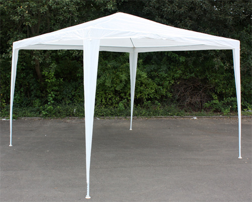 partytent 3 x 3 roomture